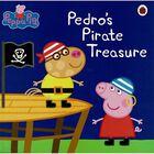 Peppa Pig: Pedro's Pirate Treasure image number 1