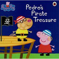 Peppa Pig: Pedro's Pirate Treasure