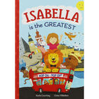 Isabella is the Greatest image number 1