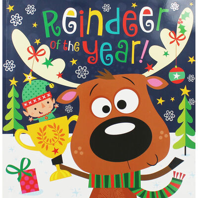 Reindeer of the Year! image number 1