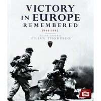 Victory in Europe Remembered: 1944-1945
