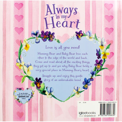 Always In My Heart image number 3