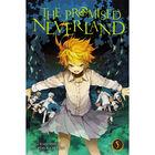 The Promised Neverland: Volume 5 image number 1