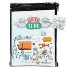 Friends Bumper Paper Pack Stationery Set image number 1