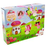 Fairy Garden 45 Piece Jigsaw Puzzle