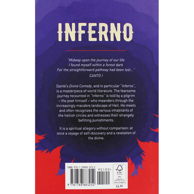 Inferno image number 2