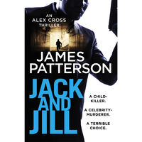 James Patterson The Alex Cross Collection: 3 Book Box Set