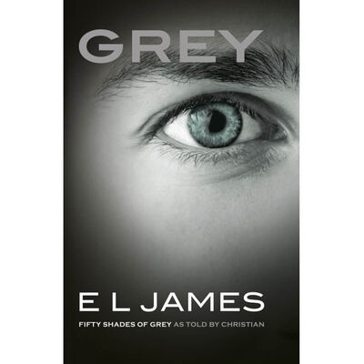 Fifty Shades of Grey as Told by Christian: 3 Book Bundle image number 2