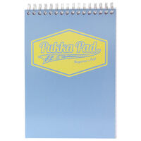Blue Pukka Reporter's Pad: 160 Pages