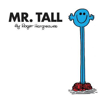 Mr Men: Mr Tall image number 1