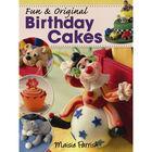 Fun & Original Birthday Cakes image number 1