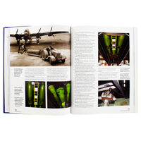 Haynes Avro Lancaster Manual