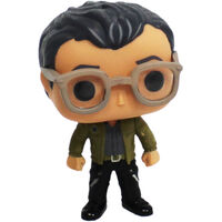Pop Movies Independence Day - Vinyl Figure - David Levinson