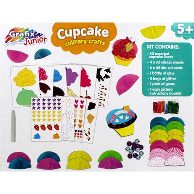 Cupcake Culinary Craft Kit image number 4
