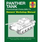 Haynes Panther Tank Manual image number 1