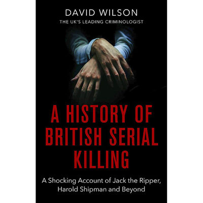 A History of British Serial Killing image number 1