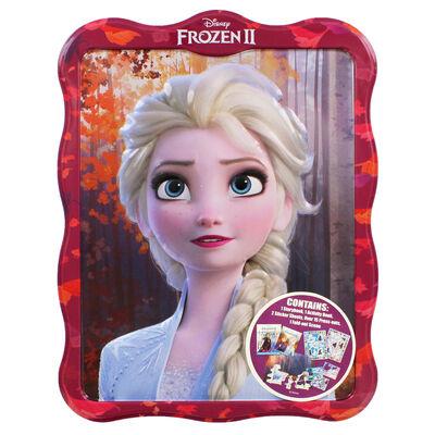 Disney Frozen 2 Happier Tin