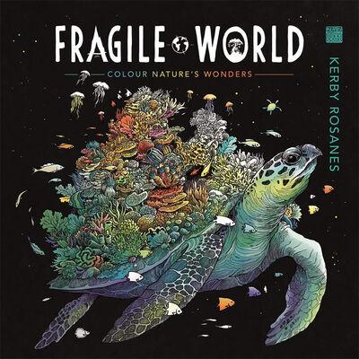 Fragile World image number 1