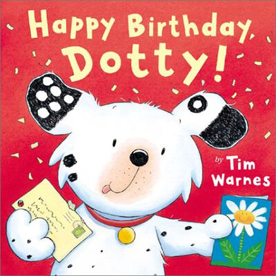 Happy Birthday Dotty image number 1