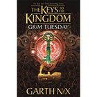 The Keys to the Kingdom: 7 Book Box Set image number 3