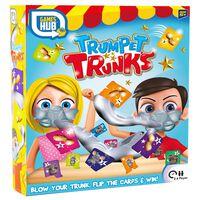 Trumpet Trunks