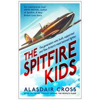 The Spitfire Kids