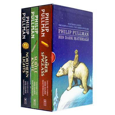 His Dark Materials: 3 Book Box Set image number 1