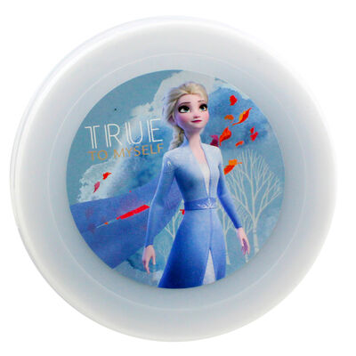 Disney Frozen 2 Blue Bouncy Putty Tub image number 4