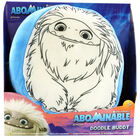 Abominable Doodle Buddy image number 1