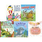 I Love My Family And Friends: 10 Kids Picture Books Bundle image number 2