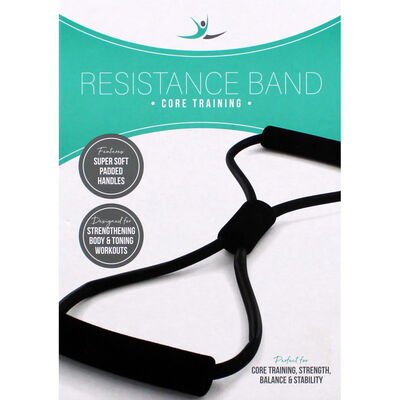 Dual Exercise Resistance Band image number 2