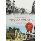 City of Oxford Through Time image number 1
