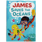 James Saves The Oceans image number 1