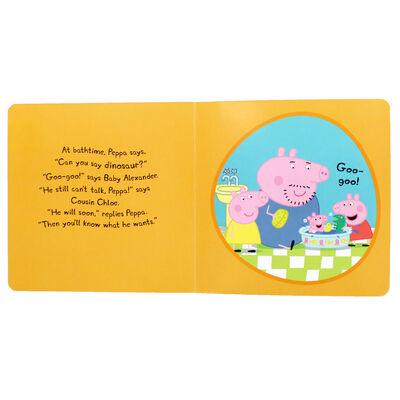 Peppa Pig: Baby Alexander image number 2