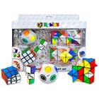 The Rubik's Mega Gift Set image number 1