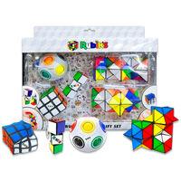 The Rubik's Mega Gift Set