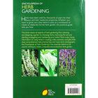 Encyclopedia Of Herb Gardening image number 3
