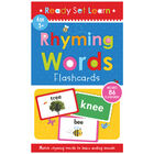 Ready Set Learn: Letter Sounds Phonics Flashcards image number 1