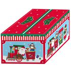 Santa Christmas Boxes: Pack Of 3 image number 2