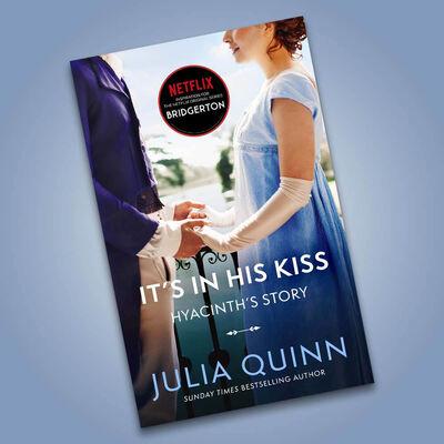 Bridgerton Book 7: It's In His Kiss image number 2