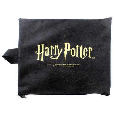 Harry Potter Gold Stationery Bumper Set image number 4