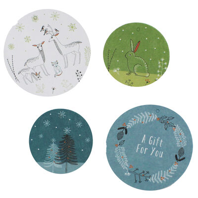 XMA20 Gift Tags 20pk image number 2