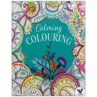 Calming Colouring