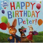 Peter Rabbit: Happy Birthday Peter! image number 1