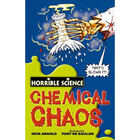 Horrible Science: Chemical Chaos image number 1