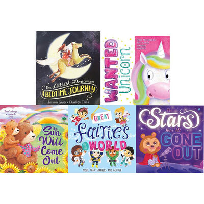 Magical Bedtime Tales: 10 Kids Picture Books Bundle image number 3
