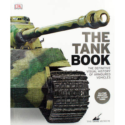 DK The Tank Book image number 1