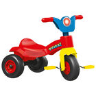 Red Racer Trike image number 1