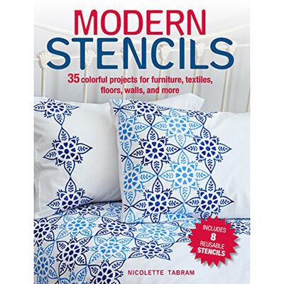 Modern Stencils image number 1