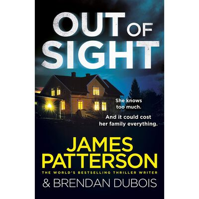Out of Sight image number 1
